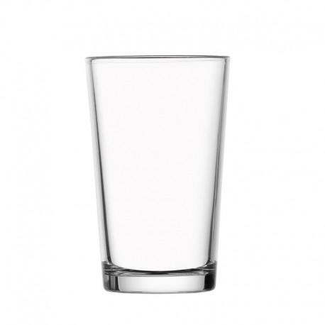 "6 little glasses ""Alanya"" 10 cl - 3 1/4 oz"