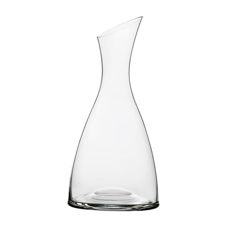"Wine Decanter ""ATELIER"" 110 cl lead-free crystal glass"
