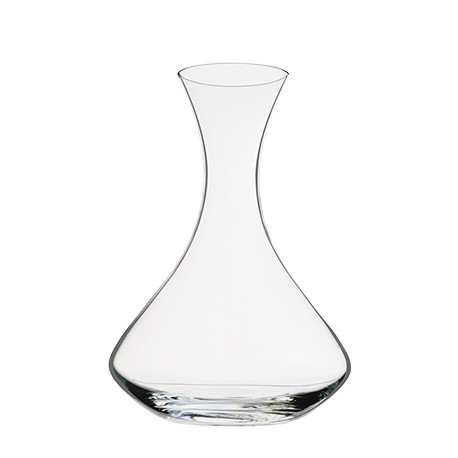 "Wine Decanter ""DELTA"" 150 cl lead-free crystal glass"