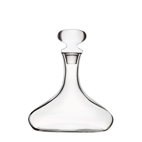 """Wine Decanter """"CEPAGE"""" 100 cl - mouth blown"""